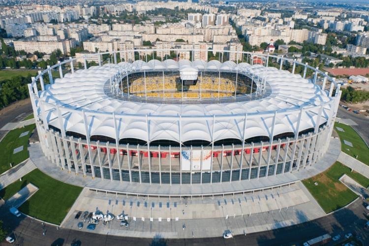 Cazare Arena Nationala, Bucharest – Harga Terkini 2021