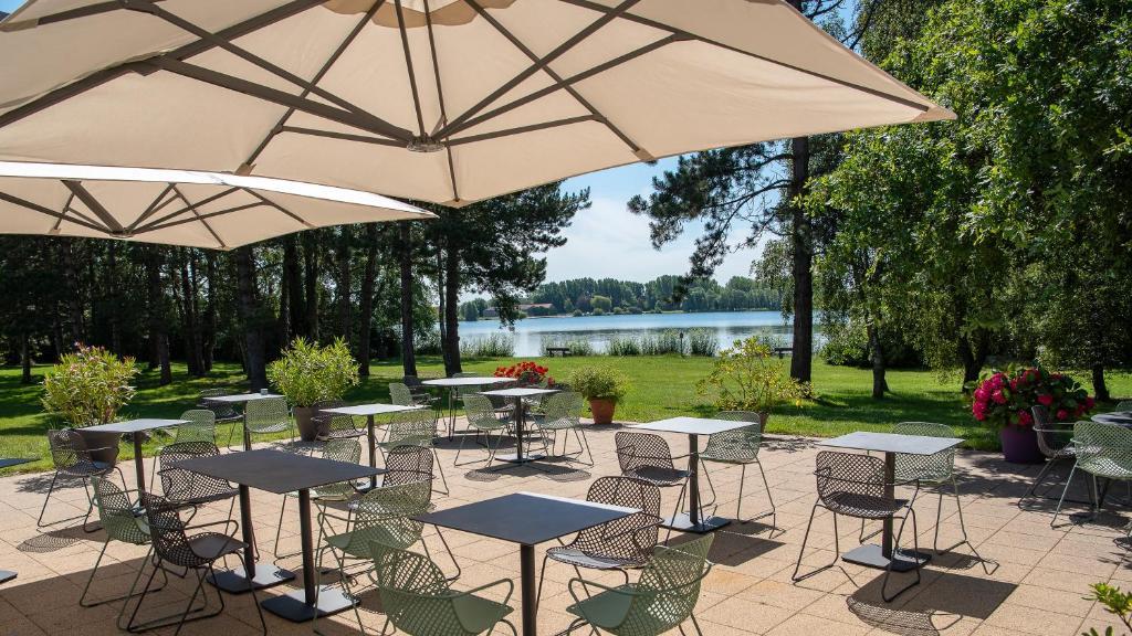 Quality Hotel Dunkerque - Dunkerque Est Armbouts Cappel