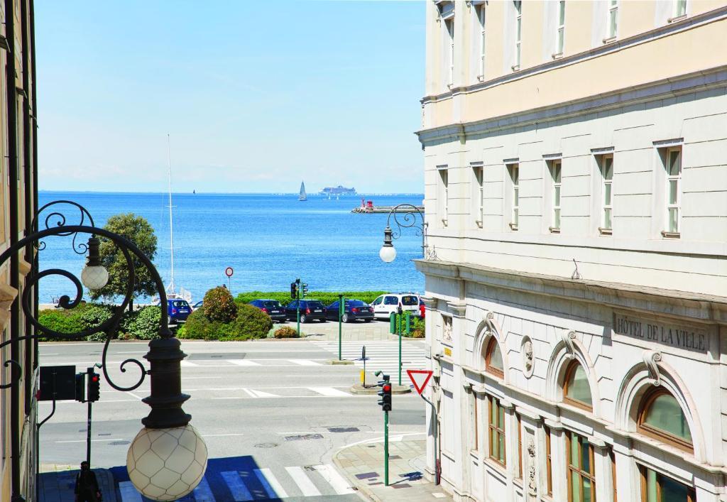 Hotel Filoxenia Trieste, Italy