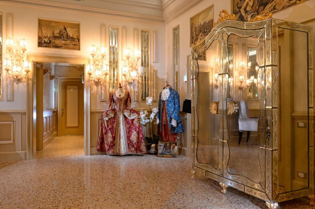 Palazzetto Madonna - Laterooms