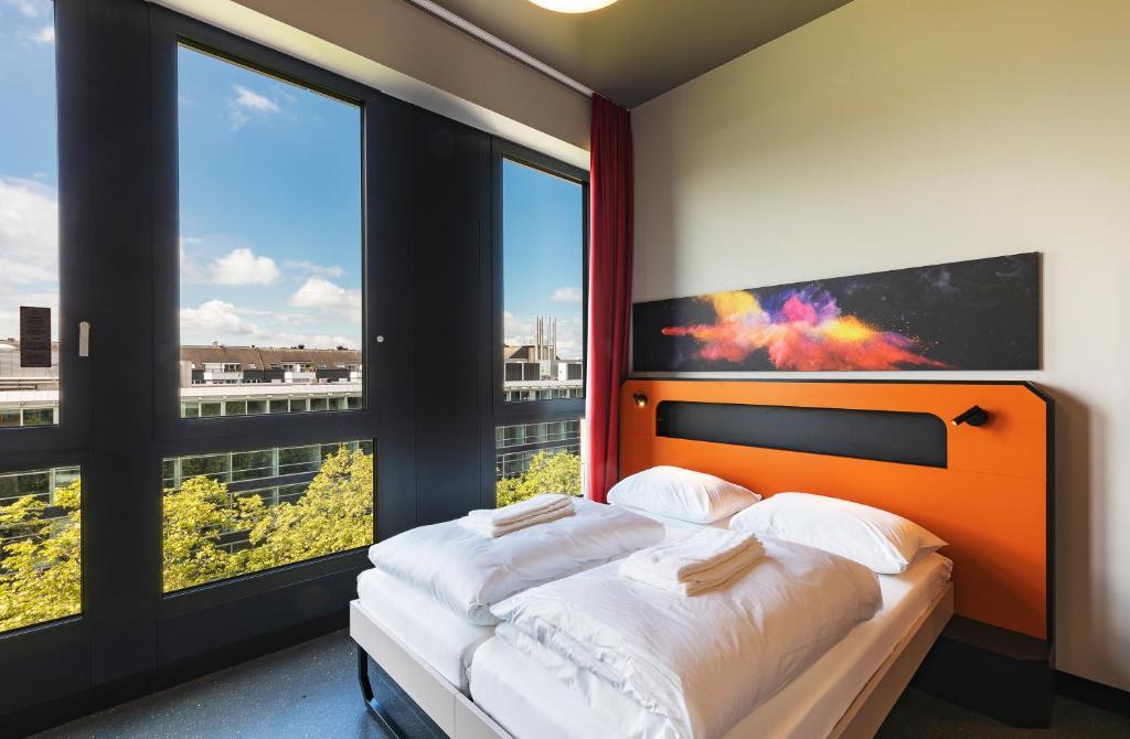 MEININGER Hotel Genève Centre Charmilles, Juli 2021