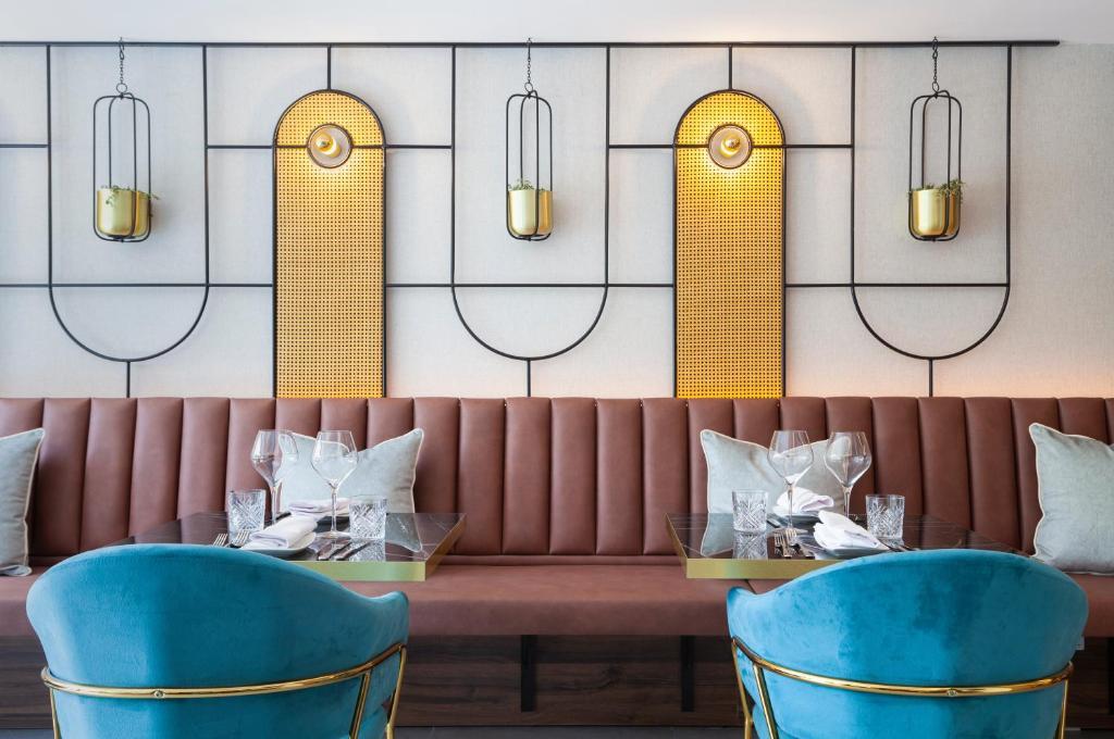 Nivia Born Boutique Hotel Palma, Mai 2021