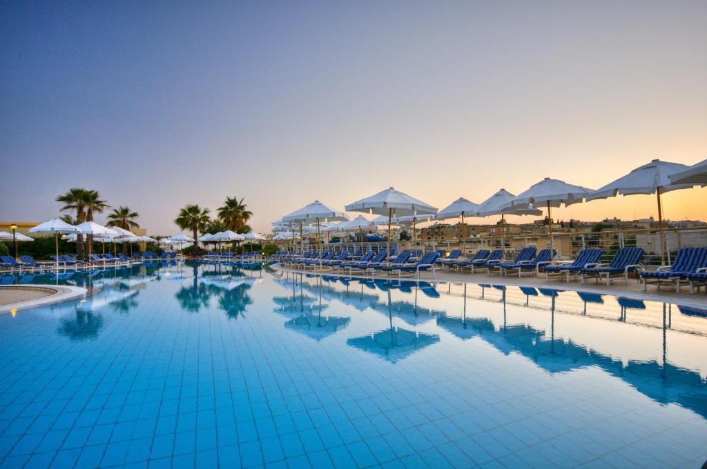 InterContinental Hotels - Malta, an IHG Hotel