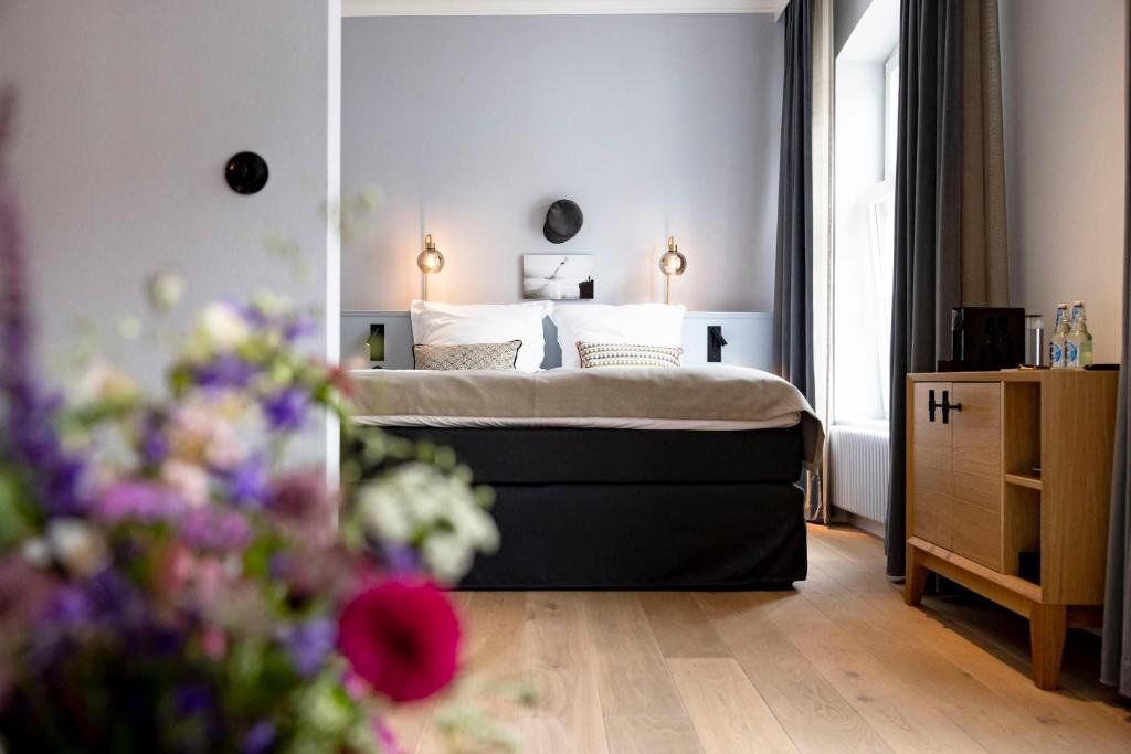 Petuh Boutiquehotel Flensburg, Juni 2021