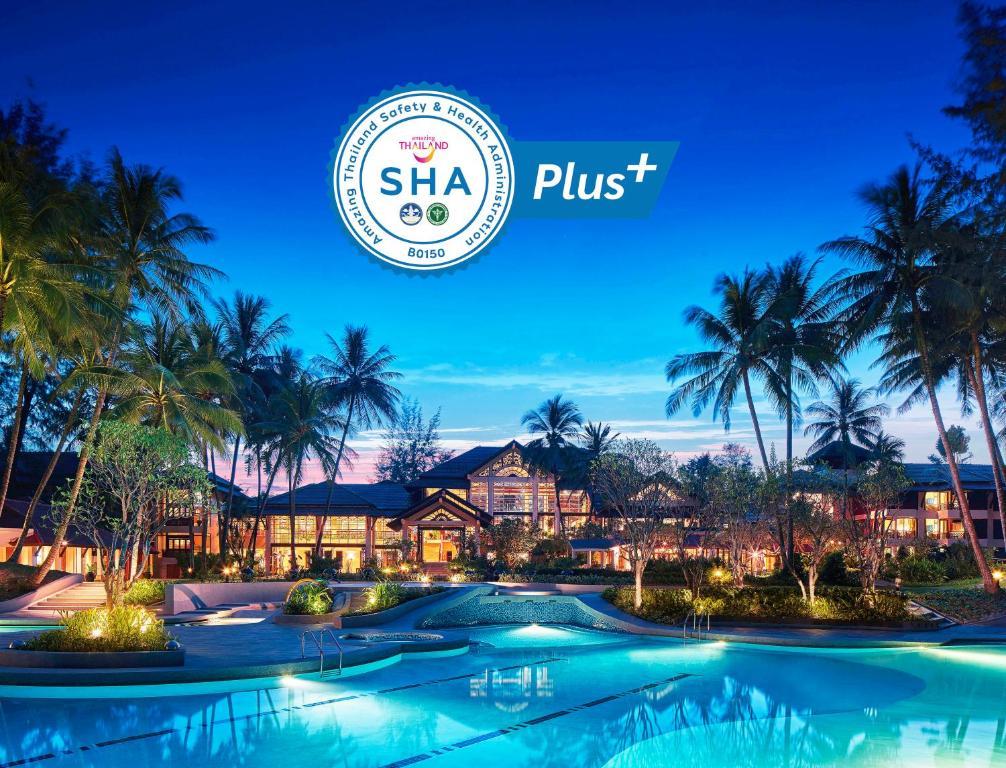 Dusit Thani Laguna Phuket - SHA Plus