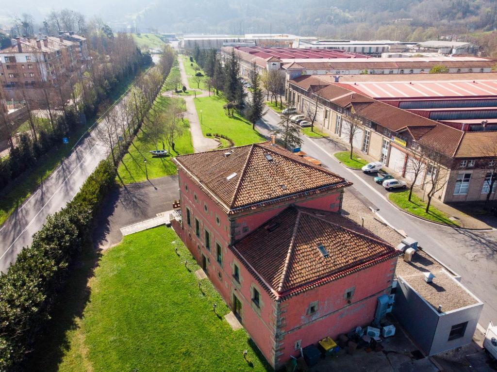 Hotel Palacio Atxega - Laterooms