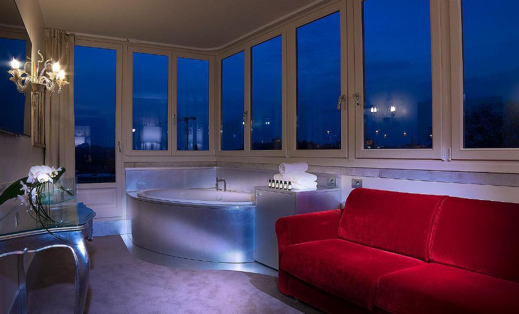 Hotel Papadopoli Venezia - MGallery Collection - Laterooms