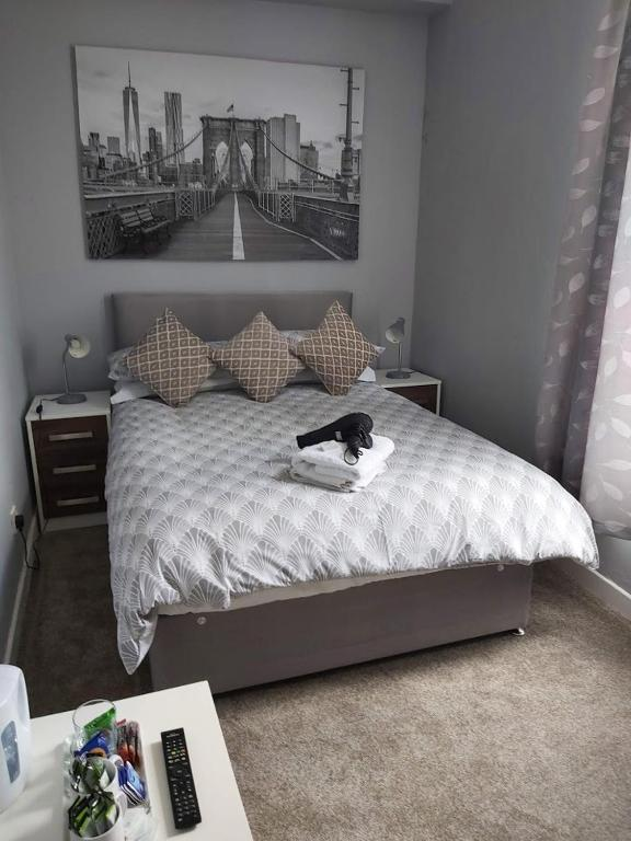 The Vale Apart-Hotel - Laterooms