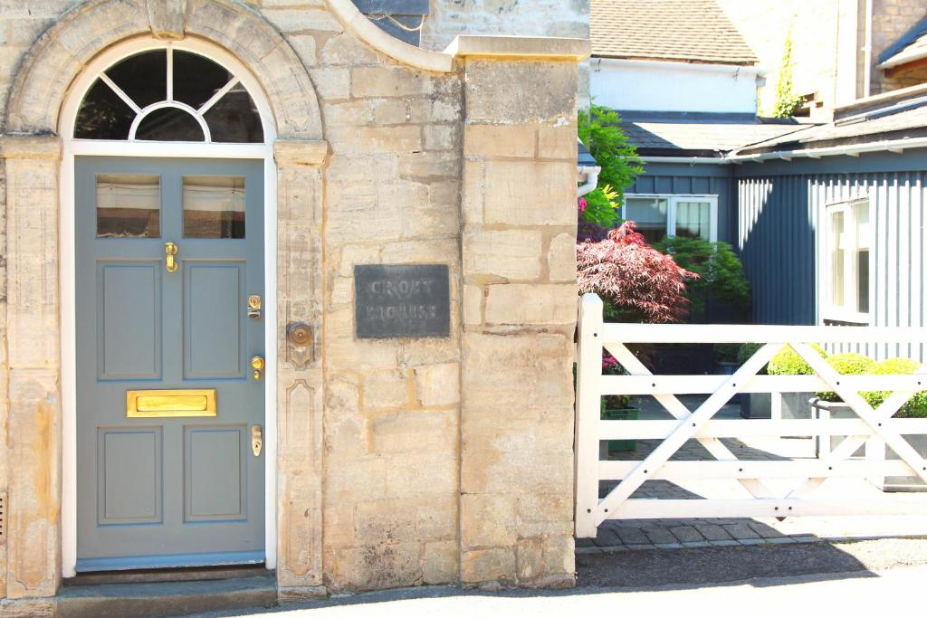 Croft House Guest Suite Painswick in Painswick, Gloucestershire, England