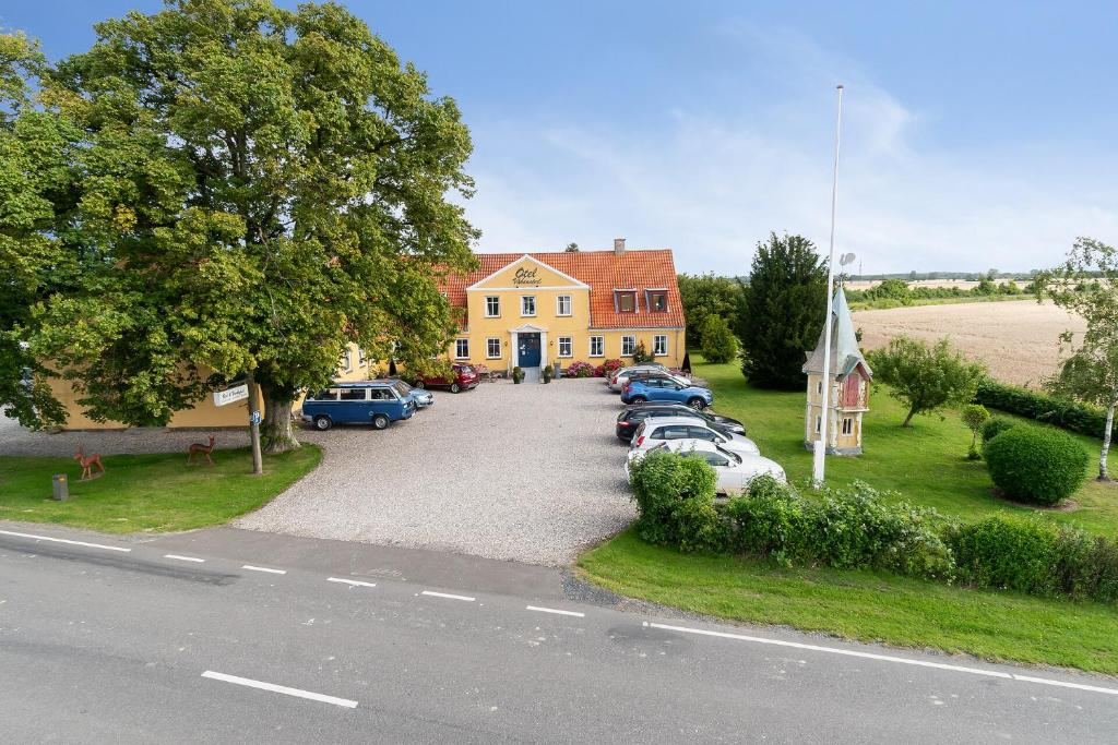 Otel Vaabensted