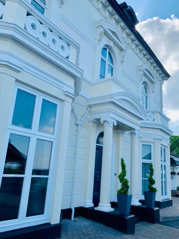Magherabuoy House Hotel - Laterooms