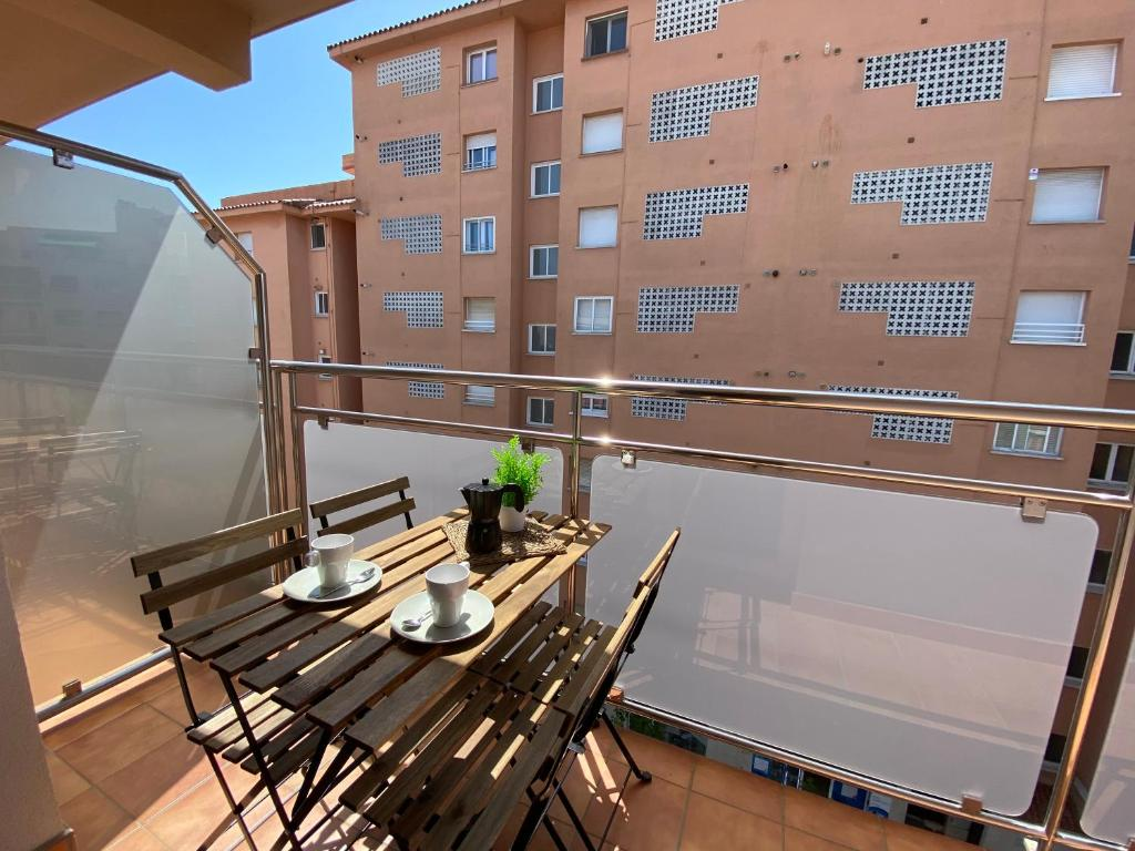 Apartments Isern - Laterooms