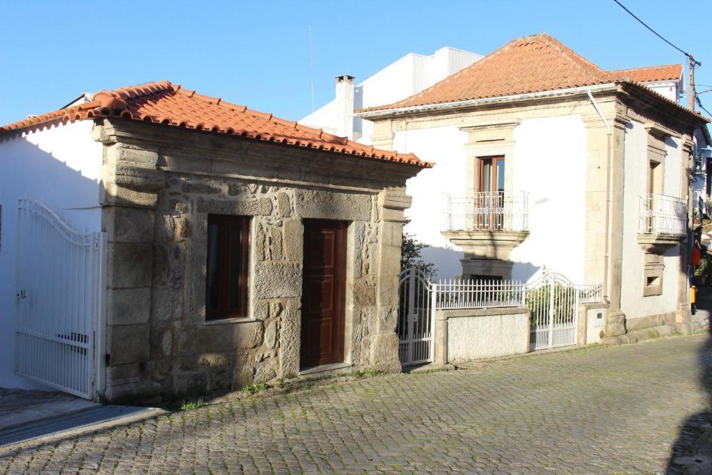 Casa Bento de Moura Portugal