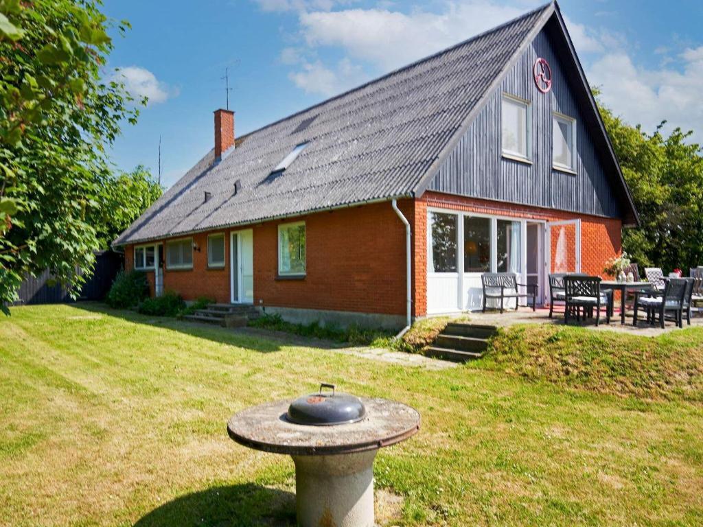 Holiday home Aakirkeby XVI