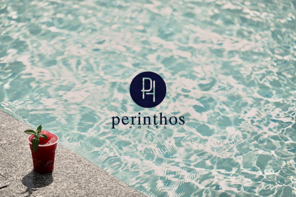 Perinthos Hotel Anchialos, Greece