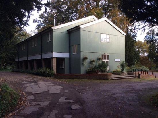 Stoke Rochford Hall - Laterooms
