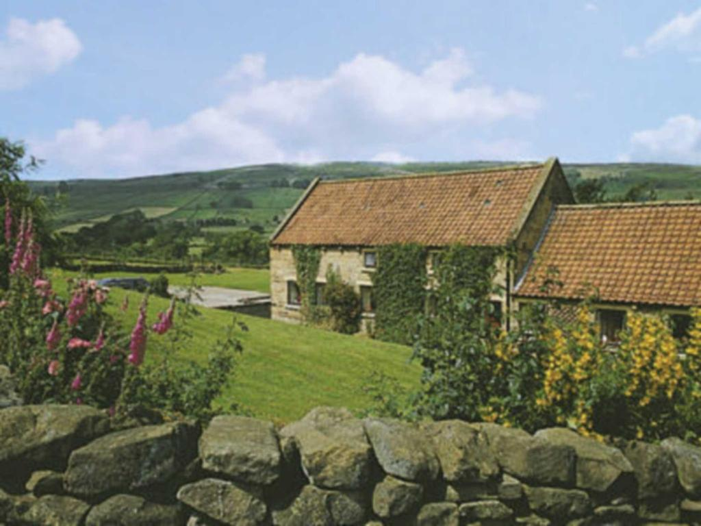 Rosedale in Glaisdale, North Yorkshire, England
