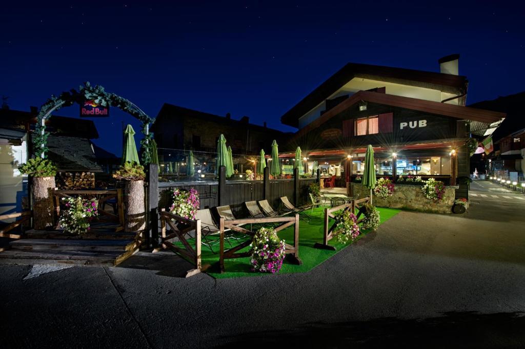 Hotel Galli's - Centro Livigno, Italy