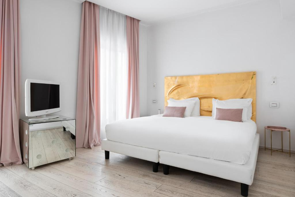 Hotel Home Florence - Laterooms