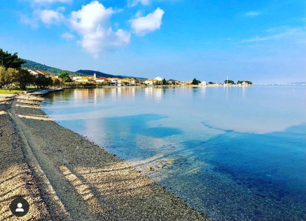 Obožavani ljetni otok: Ako ne plivate u novcu, ne dolazite
