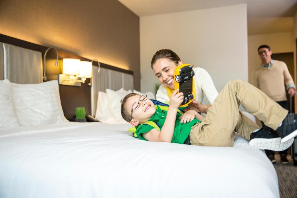 Holiday Inn MAIDENHEAD/WINDSOR - Laterooms