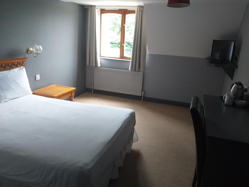 The Airman Hotel - Laterooms