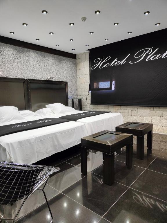 Hotel Plata by Bossh Hotels