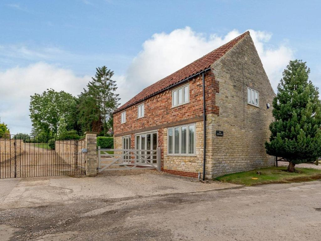 The Granary in Oasby, Lincolnshire, England