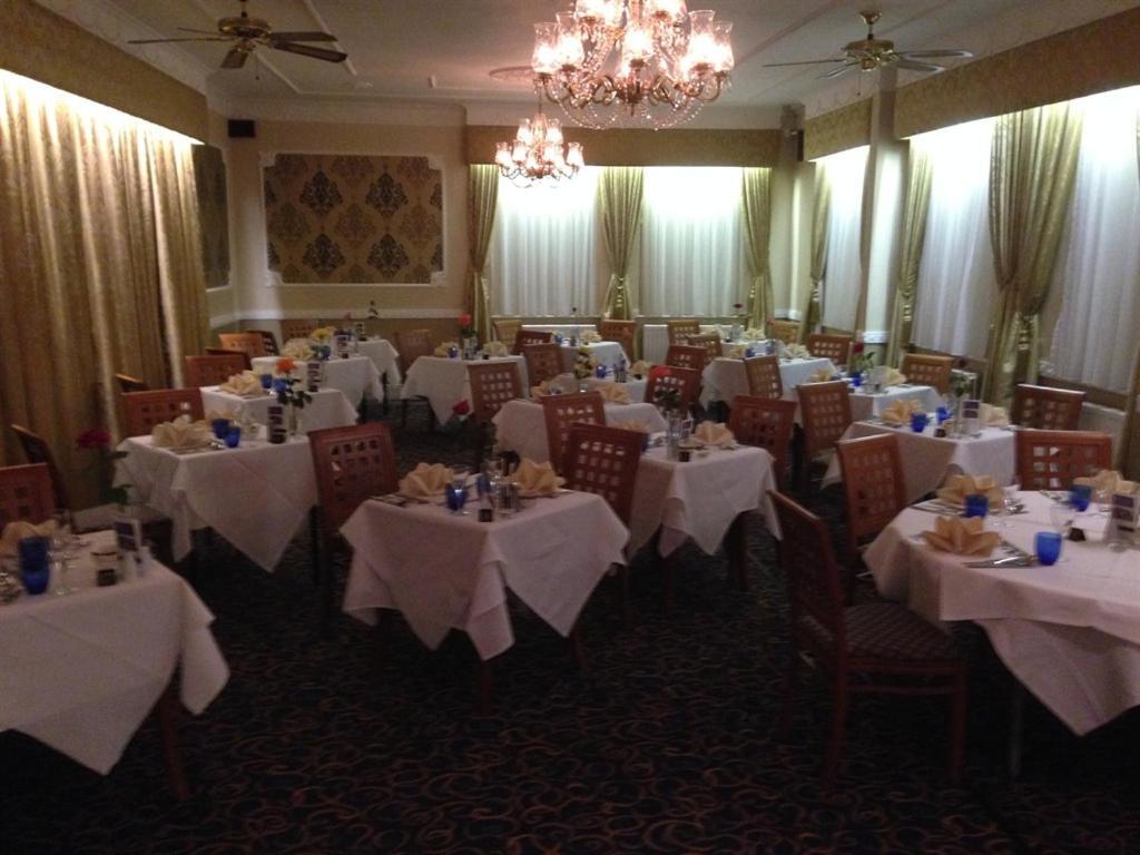 Hardwicke Hall Manor Hotel - Laterooms