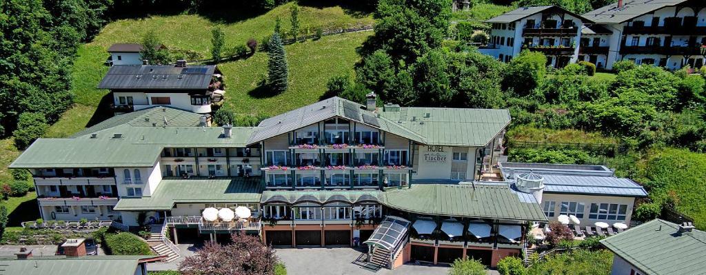 Alpenhotel Fischer Berchtesgaden, Germany