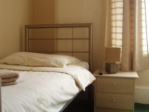 Breken Guest House - Laterooms