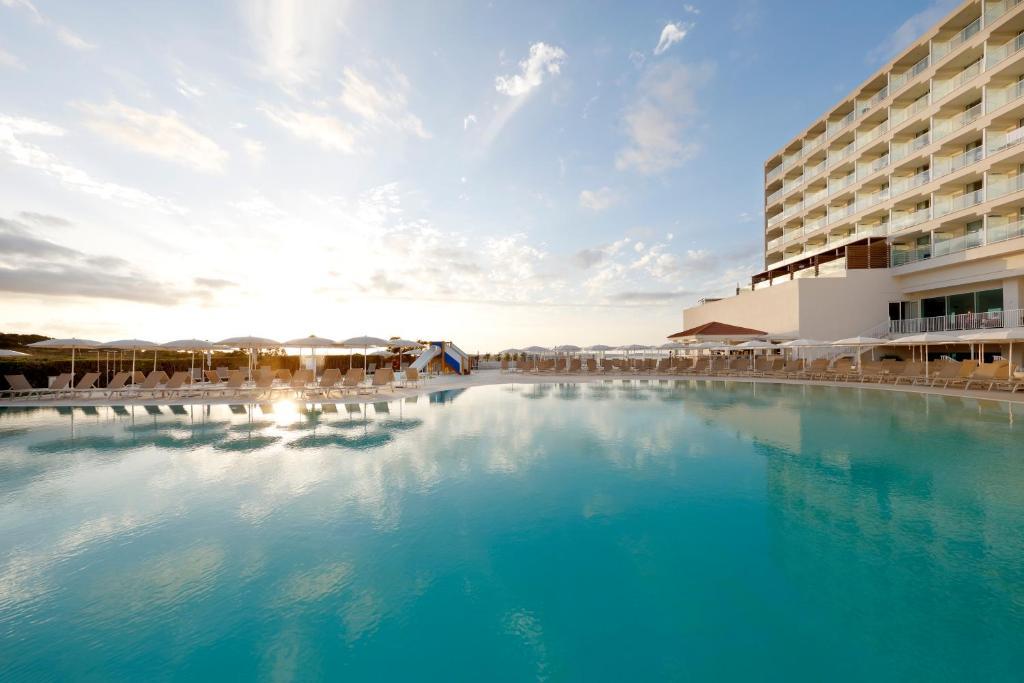Palladium Hotel Menorca -Opening 2021