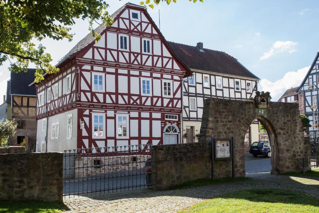 Single-Wohnungen in Schwalmstadt