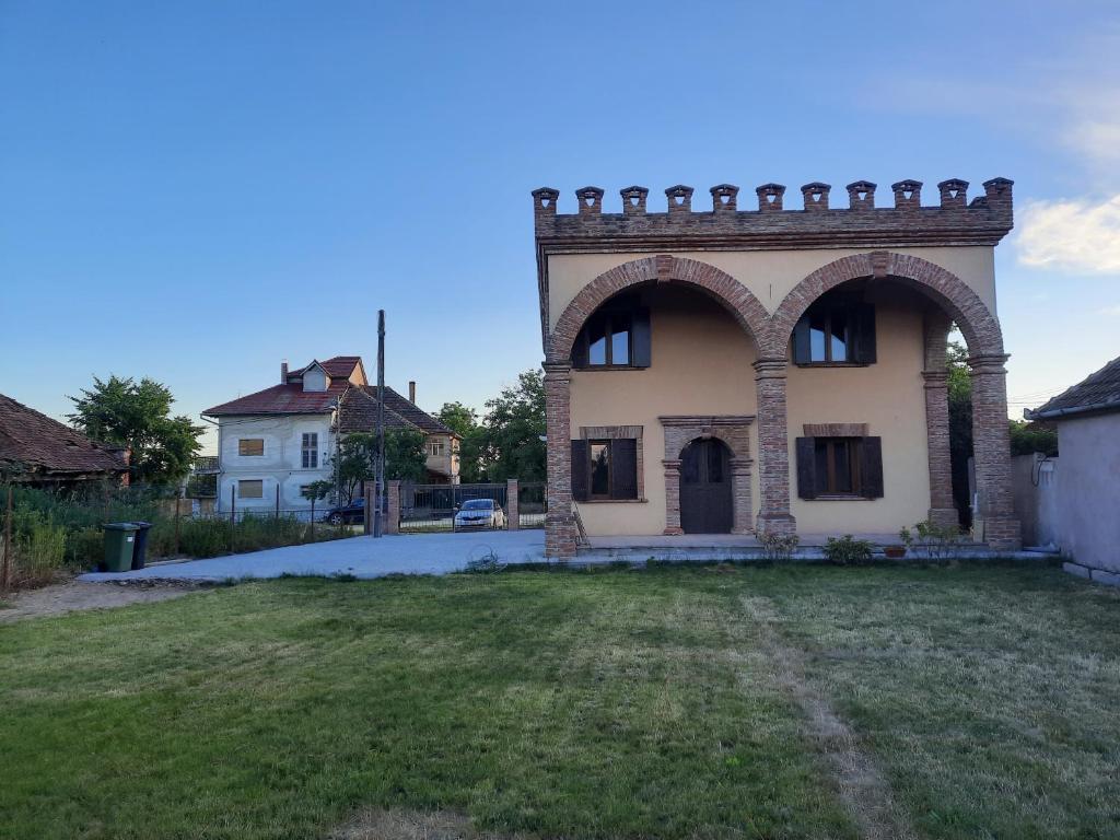 Castelul Barone