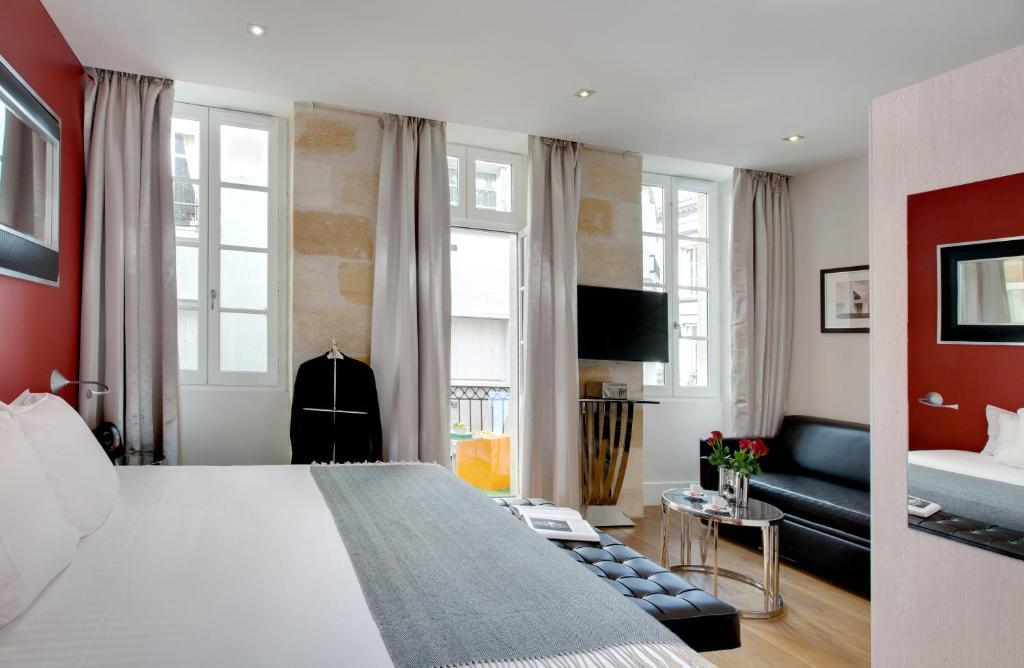 Le Boutique Hotel Bordeaux - Laterooms