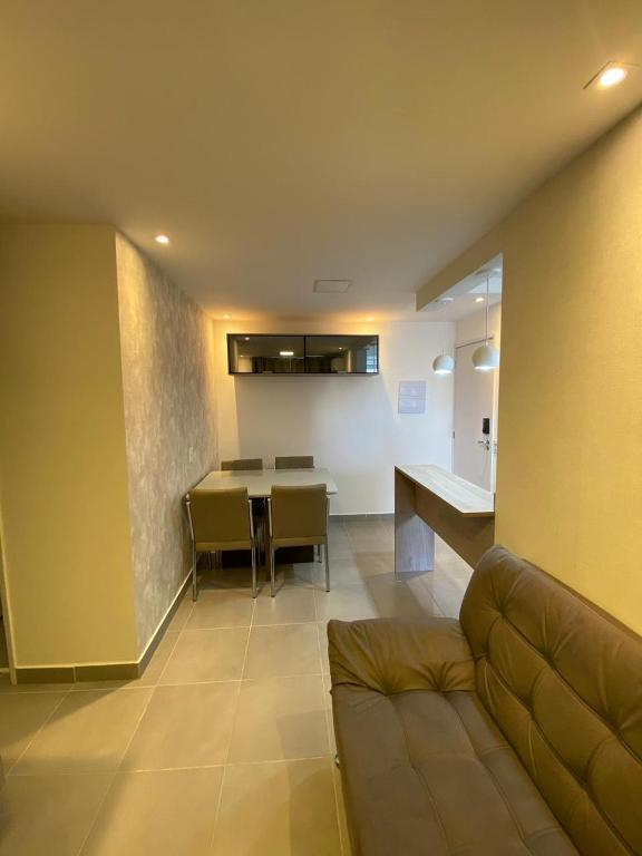 Apartamento Vila Flora
