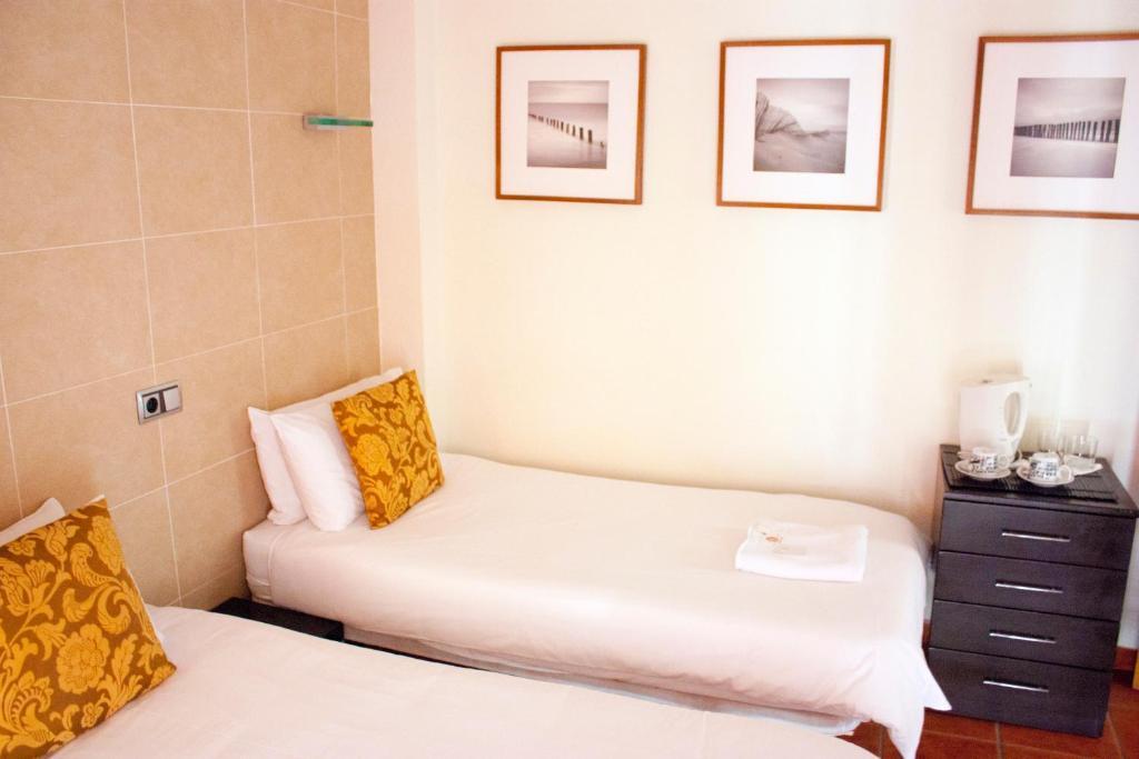 A room at Casa Don Juan