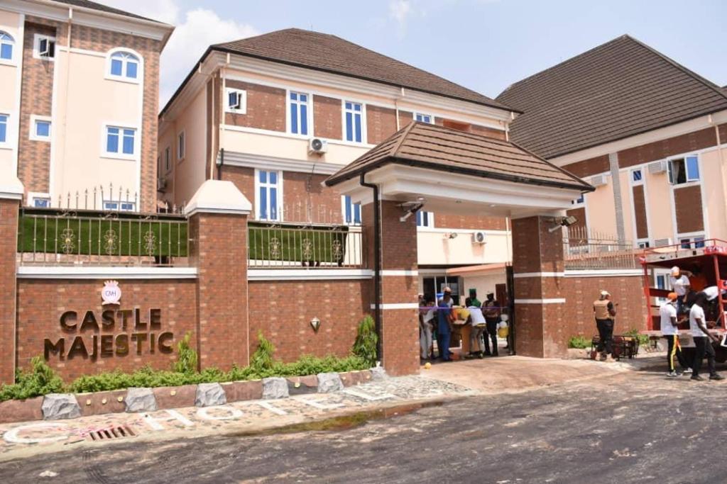 CASTLE MAJESTIC HOTEL, Enugu – Updated 2021 Prices