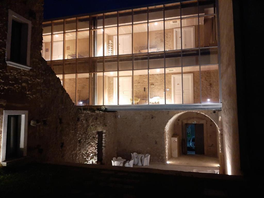 Residenza Palazzo di Lorenzo Ceraso, Italy