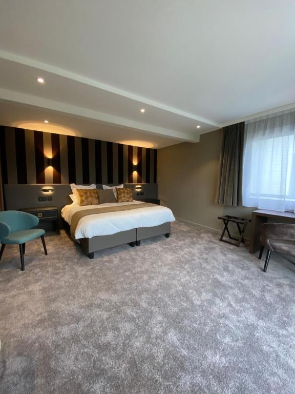 Best Western Plus Le Fairway Hotel & Spa Golf d