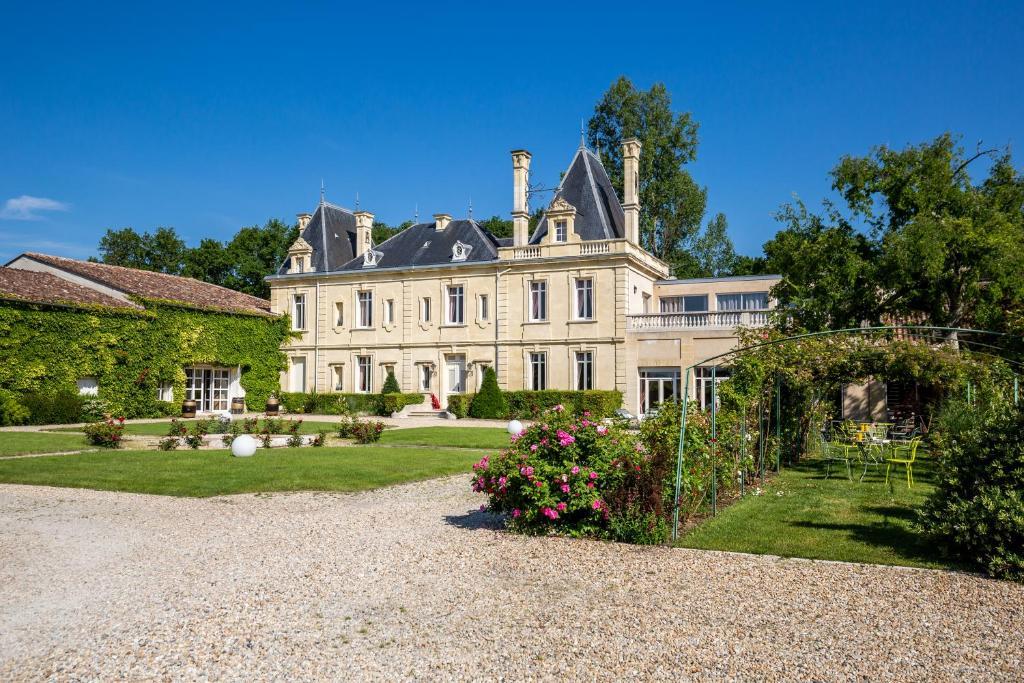 Chateau Meyre - Les Collectionneurs Avensan, France