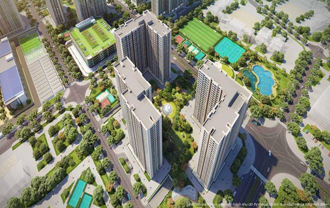 TUTO HOMES OCEAN PARK, Ханой – Обновени цени 2021