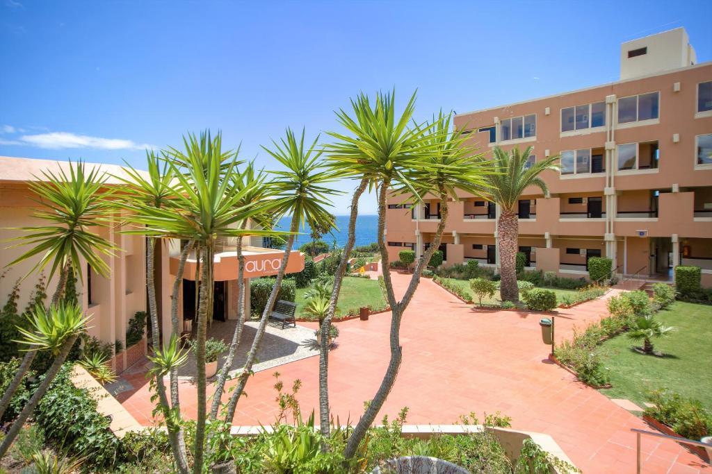 Auramar Beach Resort - Laterooms