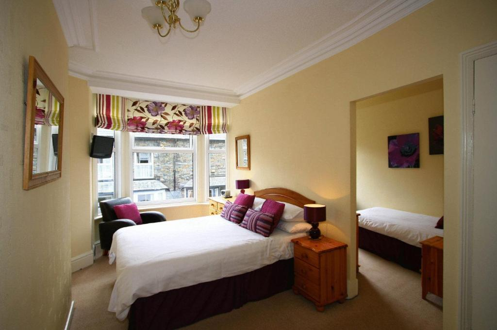 Smallwood House - Laterooms