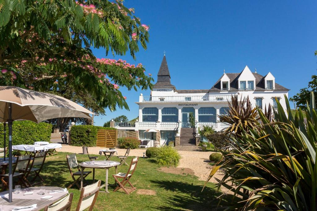 Hotel Restaurant Spa du Tumulus Carnac Carnac, France