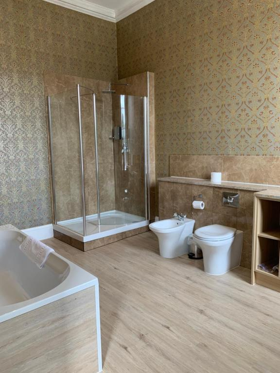 Colwick Hall Hotel - Laterooms