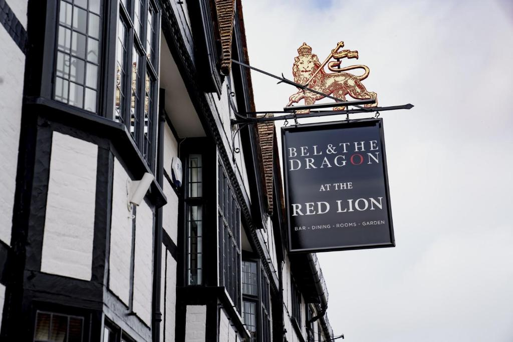 Red Lion Wendover - Laterooms