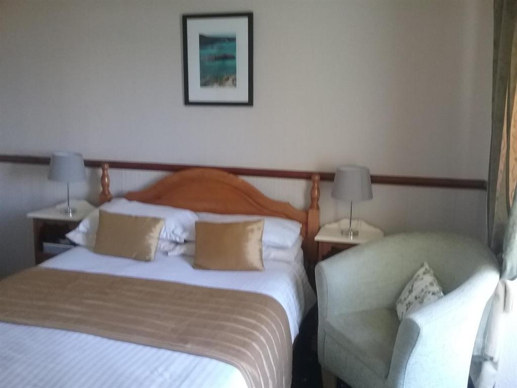 The Gower Hotel - Laterooms