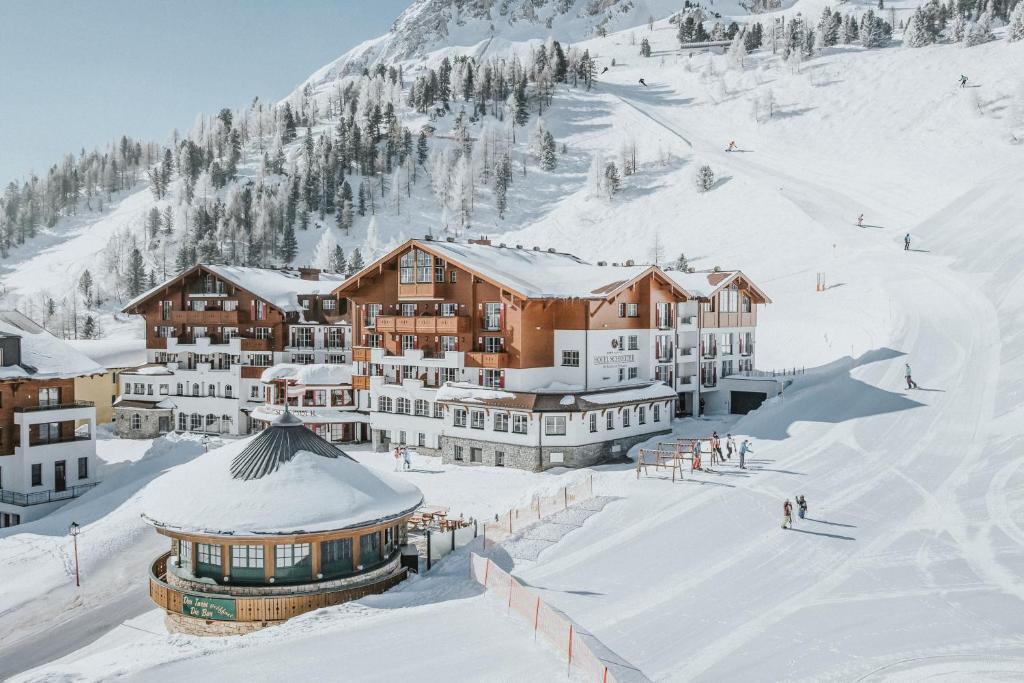 Superior Hotel Schneider Obertauern, Austria