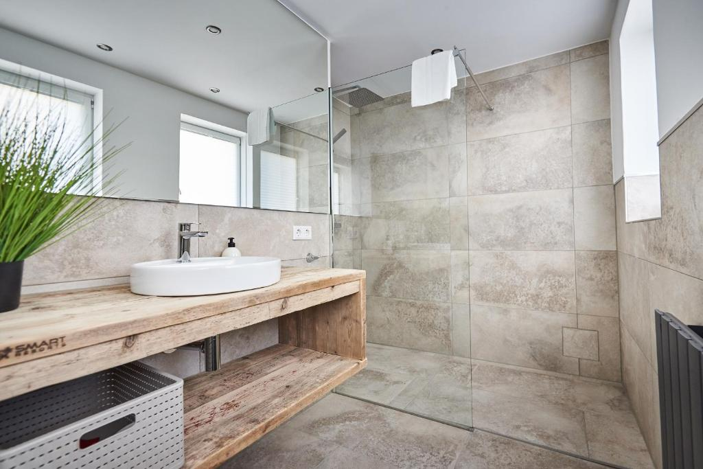A bathroom at Smart Resorts Opal